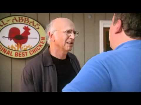 "Download Curb Your Enthusiasm - You're a ""Social Assassin"" - Season 8 Ep. 3"