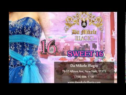 The Best Sweet 16 Event Venue in Queens New york