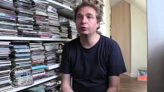 25 ans d'histoire de la techno, avec Jean-Yves Leloup // Electroline