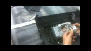 Ремонт airbag(Вашему вниманию представлен ремонт подушки безопасности пассажира на Мазда 6, при ремонте использован..., 2014-09-18T18:27:20.000Z)
