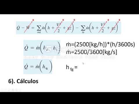 Ejercicio 7 138 Termodinamica Cengel Boles 8 Edicion Youtube