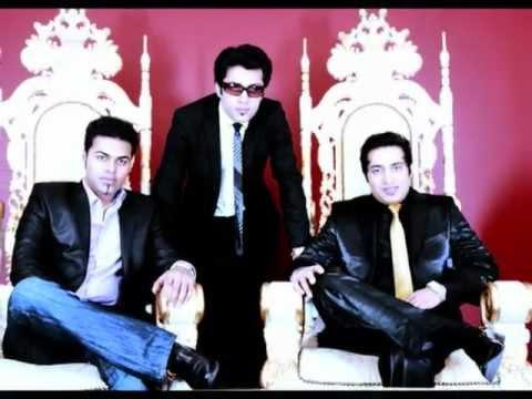 Aria Band - Madar Sadaqe Tu