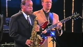 Lou Donaldson Quartet - Burghausen, Germany, 2000-05-20 (full concert)