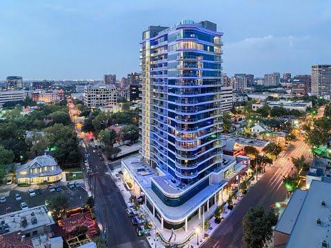 live DALLAS  Apartment Locators -  One Uptown
