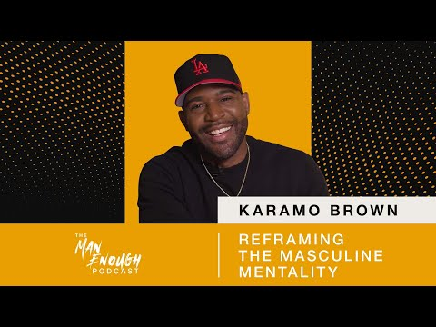 Karamo Brown | Full Episode