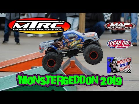 """MTRC Special Edition """"Modified Racing"""" from Lucas Oil Speedway 10/19/19"""