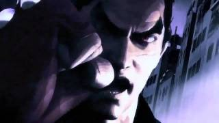 Street Fighter X Tekken Episode 1 [HD]