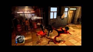 Sleeping Dogs Fight Club Gameplay