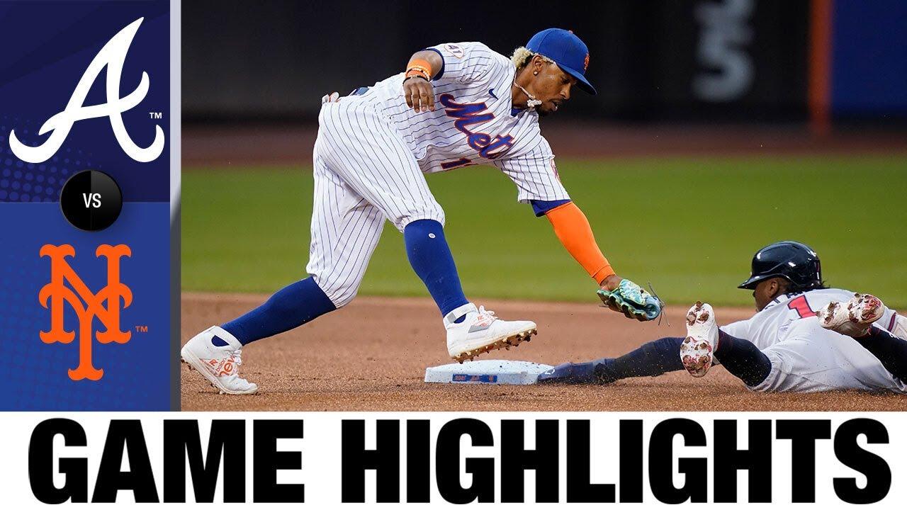 Download Braves vs. Mets Game Highlights (6/22/21)   MLB Highlights