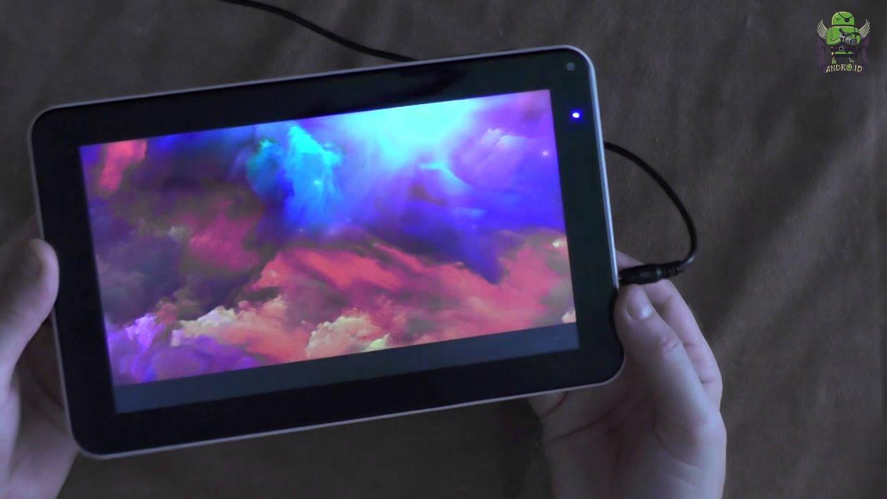 Обзор Samsung Galaxy Note 10.1 N8000 - YouTube