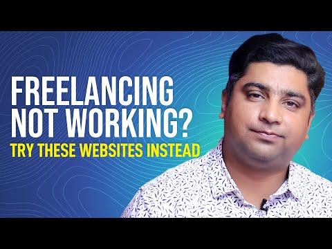 6 Websites to Make Money Online as a Graphic Designer (No Freelancing)