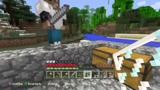 Minecraft: con Marduk # 3