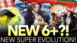 NEW SUPER EVOLUTION ARRIVING!!! OMG!!! (One Piece Treasure Cruise)