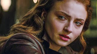 Smith recruits Jean Grey Scene - X-MEN: DARK PHOENIX (2019) Movie Clip
