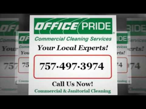 After Hours Cleaning Company Virginia Beach