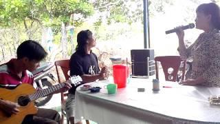 CHUYEN HOA SIM - CHUYỆN HOA SIM GUITAR BOLERO