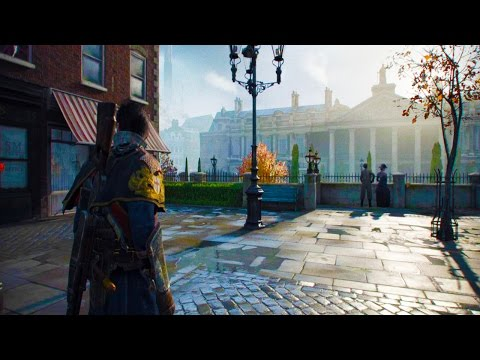Top 10 BEST GRAPHICS in PS4 Games of 2015!