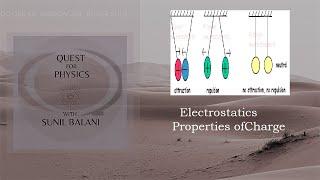 Charge 1- Electrostatics