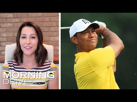 Tiger Woods returns to the PGA Tour | Morning Drive | Golf ChannelKaynak: YouTube · Süre: 6 dakika42 saniye