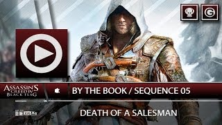 (SOG) By The Book Trophy & Achievement Guide - SEQ.5 / Death of a Salesman (ASSASSIN