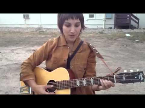 Bed of Roses - Desirae Garcia