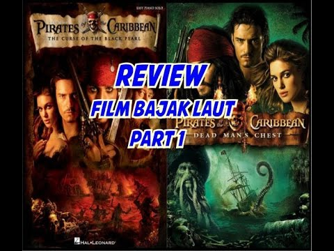 Review Film Bajak Laut Pirates of the Caribbean (Part 1) Mp3