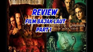 Download Video Review Film Bajak Laut Pirates of the Caribbean (Part 1) MP3 3GP MP4