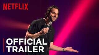 Chris D'Elia : No Pain | Official Trailer | Netflix