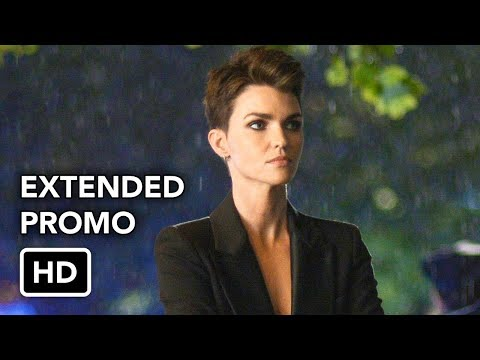 """Batwoman 1x04 Extended Promo """"Who Are You?"""" (HD) Season 1 Episode 4 Extended Promo"""
