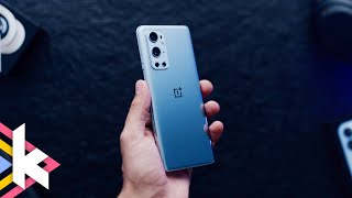 Gut, Besser, OnePlus 9 Pro (review)