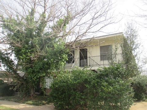 Fort Worth Units for Rent 2BR/1BA by Fort Worth Property Managers
