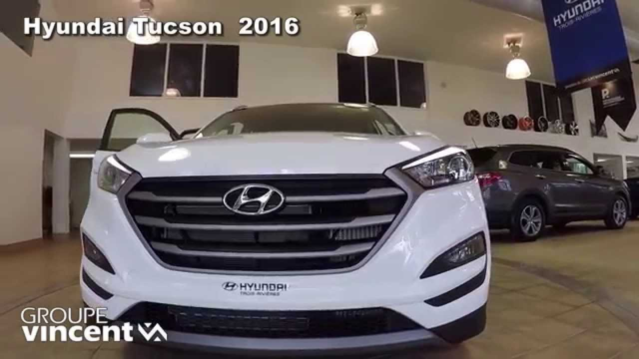 hyundai tucson 2016 youtube. Black Bedroom Furniture Sets. Home Design Ideas