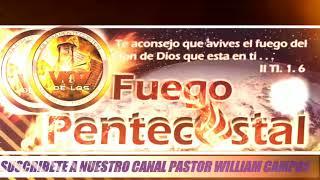 Coros De Uncion Y Fuego Del Espiritu Santo