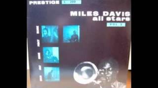 Prestige 200 Miles Davis all stars, Bemsha Swing.