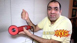 Super Human Endurance Against High Electrical Current