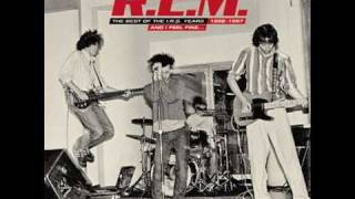 R.E.M - Turn You Inside-out