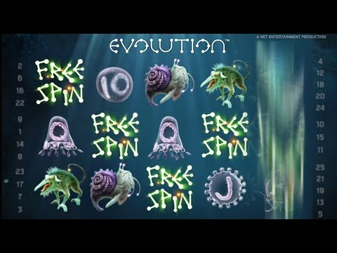 The Bandit's Slot Bonus Compilation - Tiki Tumble, Evolution and More!