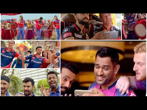 Jio Advertisement | Jio Dhan Dhana dhan | Jio Song | Jio Ad IPL