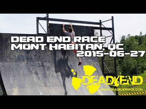 DEAD END RACE 2015 06 27