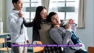 Angry Mom Ost I Love You, I'm Sorry Türkçe Altyazılı