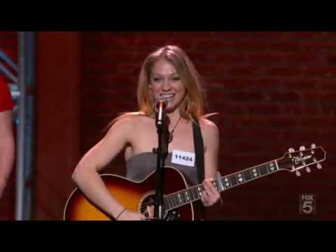 American Idol 2010 Hollywood Week