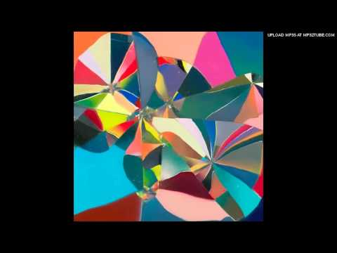 Glasser - Clamour (Ring / 2010)