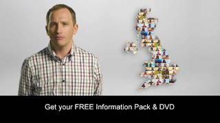 Optimax Laser Eye Surgery TV ad 2011 with Steve Bradley
