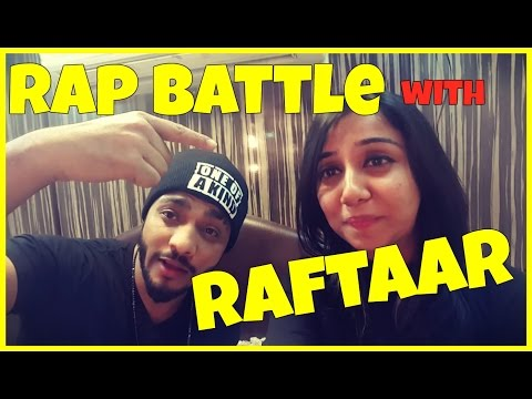 Raftaar & I Rap, Swag Mera Desi, Chilling with Nana Patekar & Much More | MostySane | MostlyVlogs