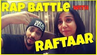 Raftaar & I Rap, Swag Mera Desi, Chilling with Nana Patekar & Much More | MostySane | MostlyVlogs
