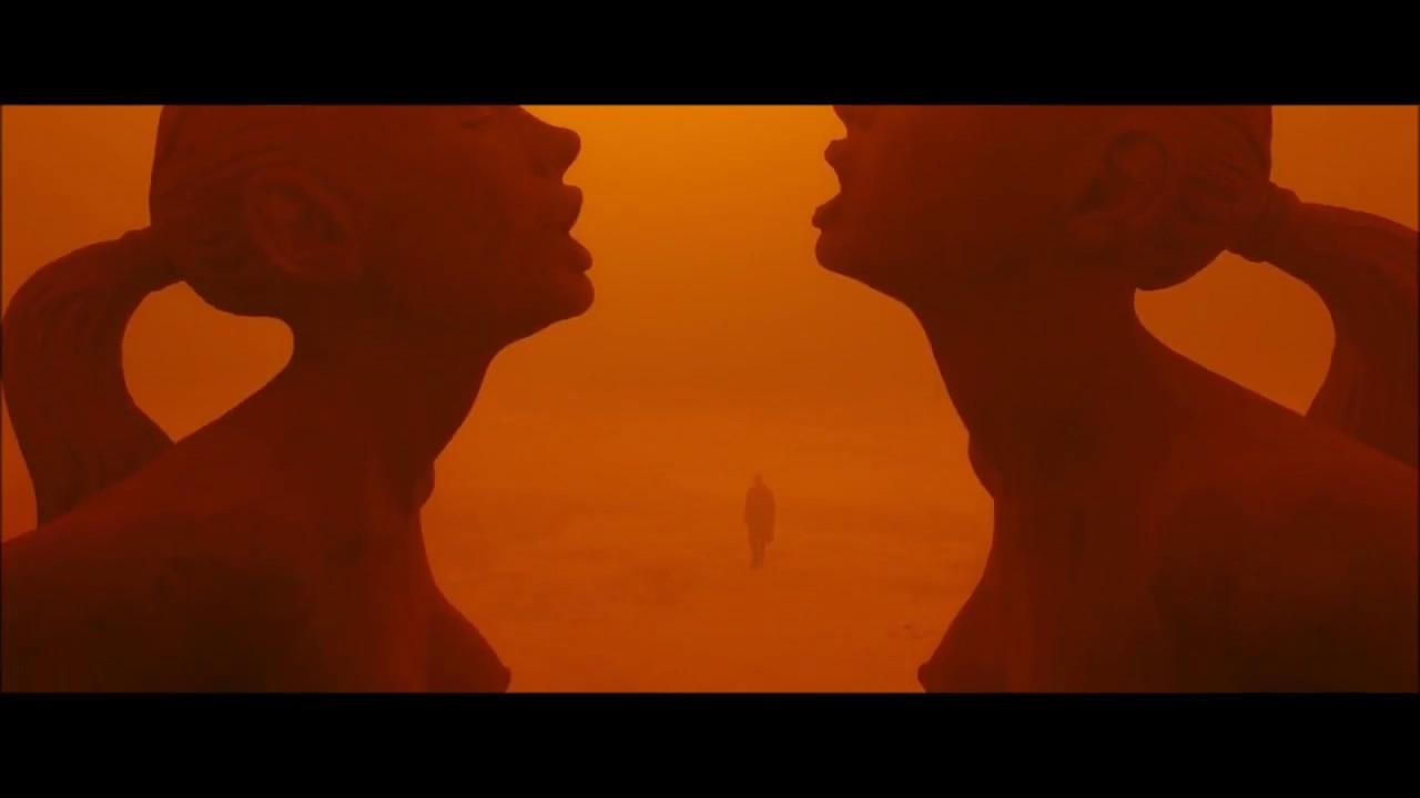 Blade Runner 2049 - 'R...