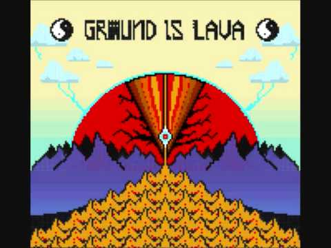 Groundislava - Feelers