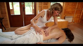 Repeat youtube video ESALEN MASSAGE BY SUJATI