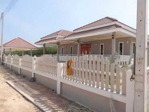 Homes In New Development 2 Km From Cha-am Beach, Thailand [132]