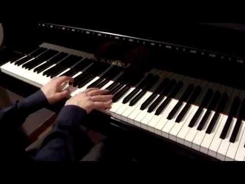 ABRSM Piano 20152016, Grade 8, A1 Alwyn  Prelude and Fugue formed on an Indian Scale